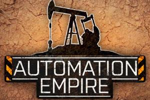 模拟工厂经营策略游戏《自动化帝国》兴发首页专题站上线