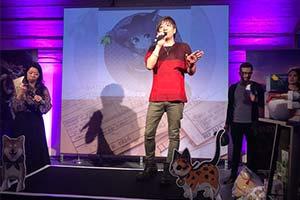 吉田直树确认《最终幻想14》未来将登陆PS5平台!