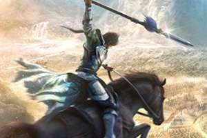 光荣宣布《真三国无双8》特别版将在12月5日发售!