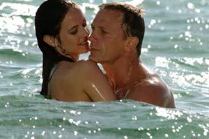 丹尼尔·克雷格确定卸任007 盘点007历任詹姆斯邦德