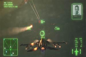 一發一個小朋友 《皇牌空戰7》DLC千萬救援計劃演示