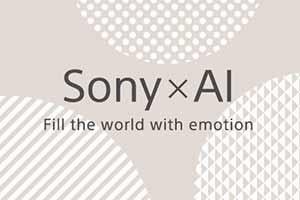 人工智能來燒菜?索尼成立AI事業部進軍美食行業!