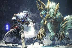 PS4《怪獵世界》&《地平線》:第一彈限時任務開啟