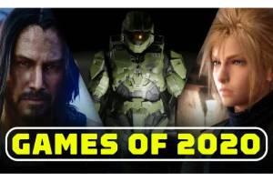 2020年必玩重磅大作一览:好游戏太多简直买不过来!