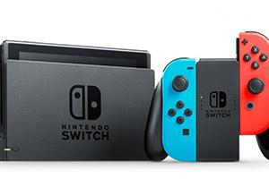 随时随地与人开心游戏!任天堂Switch推冬季宣传广告