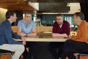TGA主持人采访《半条命:Alyx》团队:数3太可怕了