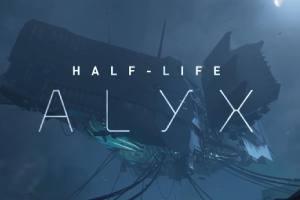 《半条命》新作发售日公布 Steam预购开启支持简中!