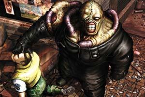 外媒Eurogamer确认《生化危机3:重制版》开发中 !