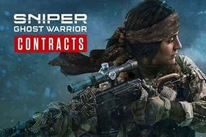《狙击手:幽灵战士契约》特价促销!Steam褒贬不一