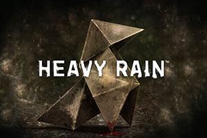 《暴雨》PC版五个月终被CPY攻破:D加密彻底沦陷!