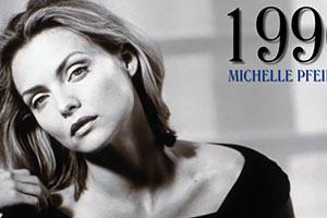 1990-2018 TCCandler每年一评的全球最美面孔盘点