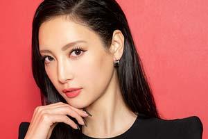 美丽却有压迫感!双眼非常有魅力的日本女星TOP20
