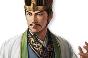 《三国志14》武将政治排行 荀彧99点力压诸葛亮曹操