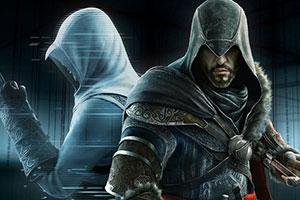 《刺客信條:諸神黃昏》2020年2月與PS5一同公布!