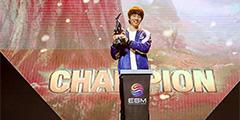 《魔兽争霸3》黄金联赛冬季赛圆满落幕 Lyn夺冠