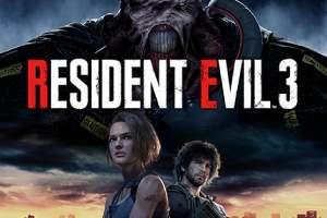 《生化危機3重制版》PSN封面圖泄露 是要官宣了嗎?