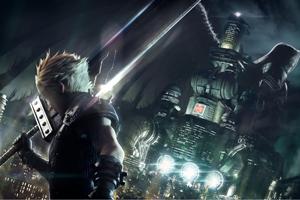 他暗恋蒂法!《最终幻想7:重制版》最新角色介绍