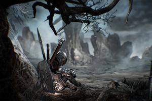 12月国产游戏审批 PS4《雨城》《救赎之路》过审
