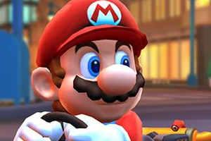 《马里奥赛车Tour》已成为iPhone下载次数最多游戏!