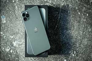 iPhone 11 Pro被曝收集用戶定位信息:無法徹底關閉