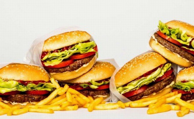 """""""不可能汉堡""""遭肉类供应商联合抵制 简直就是狗粮"""