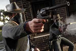 《荒野大镖客2》Steam预购开启 标准版售价249元!