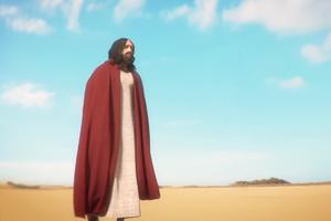 经历耶稣基督伟大的一生!《我是耶稣基督》模拟器