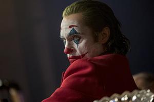 《小丑》重返一周 IMAX 院線:大熒幕最后的機會!