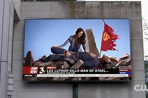 DC規模最大的聯動劇 《無限地球危機》曝光全新預告