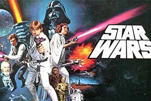 《星球大戰》系列回憶片 40年傳奇故事將迎來終章!