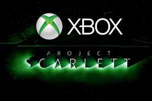 微軟Xbox Scarlett主機的正式名稱將由賣點功能決定