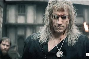 《巫师》超长角色宣传片 杰洛特、叶奈法、希里登场
