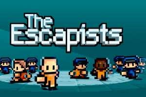 《脱逃者》Epic喜加一!7款TGA提名游戏打折促销中!