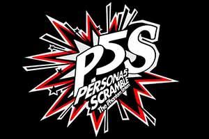 《女神异闻录5S》直播活动发布新演示 展示各种战斗!