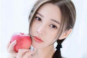 马来西亚小姐姐Yumi 长相甜美比Angelababy还好看