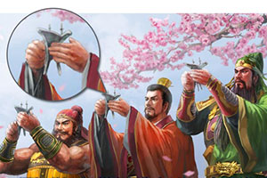 《三國志14》典藏版同捆內容物曝光 銅制結義杯真貴