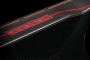 AMD RX 5600 XT顯卡跑分曝光!極其接近1070 Ti!