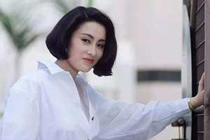 盛世芳华,美艳不可方物!28位香港女神的惊艳瞬间