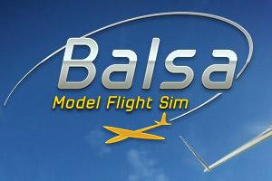 飞机模拟类游戏《轻木模型飞机模拟器》专题站上线