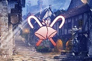 《帝國時代2:決定版》 官方圣誕MOD 圣圣圣誕快樂