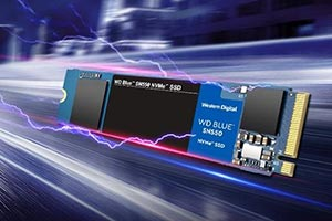 NAND闪存单月涨幅接近20%!SSD硬盘价格全面攀升