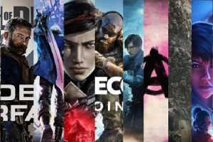 2019年优化最好PC游戏Top 10 体验超流畅值得效仿!