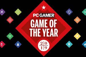 pcgamer发布年度PC游戏 快来看看过年可以玩啥?