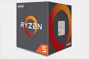 超i7-4790K!战平6700K!AMD锐龙1500X只需500不到