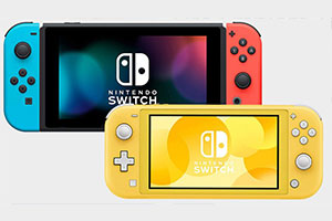 分析师称Switch年内推出Pro 曾成功预测Switch Lite