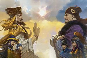 《全面战争:三国》DLC「受命于天」最新介绍视频