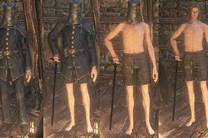 玩家發現《血源詛咒》奇葩Bug!倉庫滿了NPC會脫衣