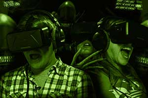 玩游戏身临其境才更刺激 优质VR游戏大盘点(下)!