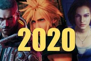 给玩家的十条2020年建议 不妨来玩一款吃灰的老游戏!