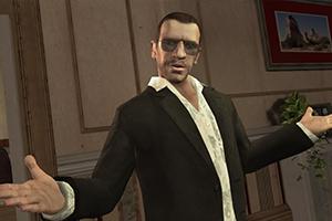 Steam平台《GTA4》目前无法购买 R星暂未回应此事